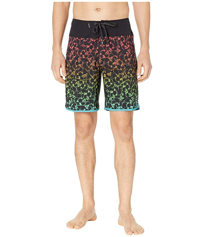 Rip Curl Mirage Mason Haze Boardshorts (Black) Men