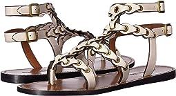 COACH - Gladiator Strap Sandal