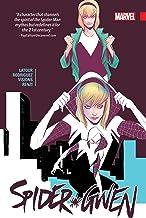 Spider-Gwen Vol. 1 Collection (Spider-Gwen Collection)