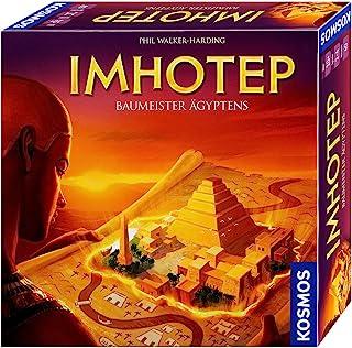 Kosmos 692384 Imhotep, Familjspel