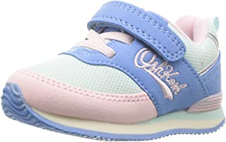 OshKosh B'Gosh Kids Sinclair Girl's and Boy's Retro Jogger Sneaker