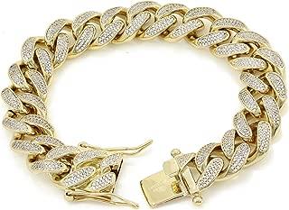 vvs bracelet mens