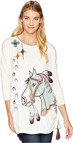 Nacona Spirit Top