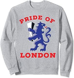 Chelsea Soccer Jersey Europa Champions Blues Gift Sweatshirt
