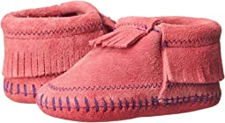 Minnetonka Kids Riley Bootie (Infant/Toddler)