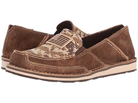 free shipping 4f841 8995d Ariat Cruiser at Zappos.com