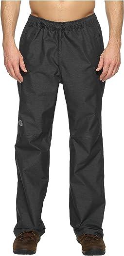 Venture 2 1/2 Zip Pants
