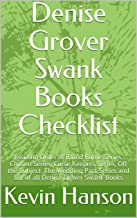Denise Grover Swank Books Checklist: Reading Order of Blood Borne Series, Chosen Series, Curse Keepers Series, Off the Subject ,The Wedding Pact Series and list of all Denise Grover Swank Books