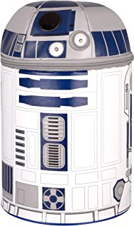 Thermos Novelty Lunch Kit, Star Wars R2D2 with Lights and Sound