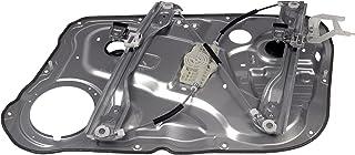Dorman 752-924 Rear Driver Side Power Window Regulator for Select Hyundai Models