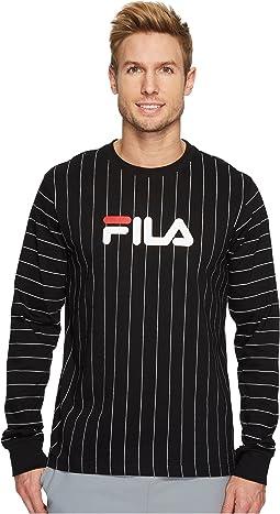 Fila - Mario Long Sleeve T-Shirt