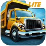 Kids Vehicles: City Trucks & Buses Lite + puzzle & coloring book