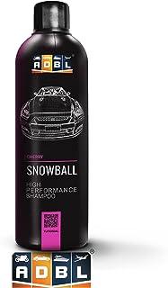 ADBL Snowball 1 l Autoshampoo Vorwäsche Schmutzlöser