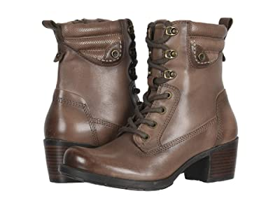 Earth Denali Anchor (Walnut Soft Calf) Women