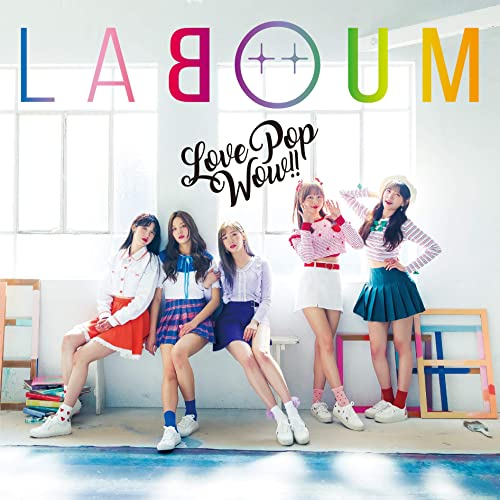 Amazon.co.jp: Hwi hwi (Japanese Ver.): LABOUM: Digital Music