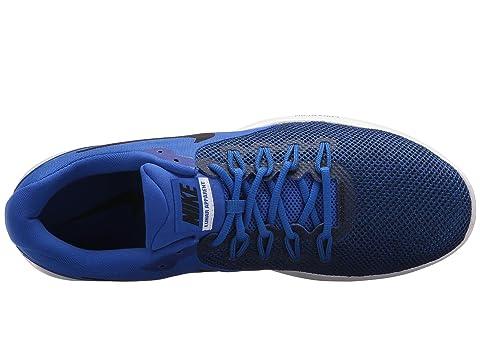 Azul Blanco Apparent Negro Nike Racer Lunar qS1nTA