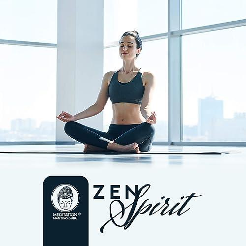 Touching Silence de Meditation Mantras Guru en Amazon Music ...