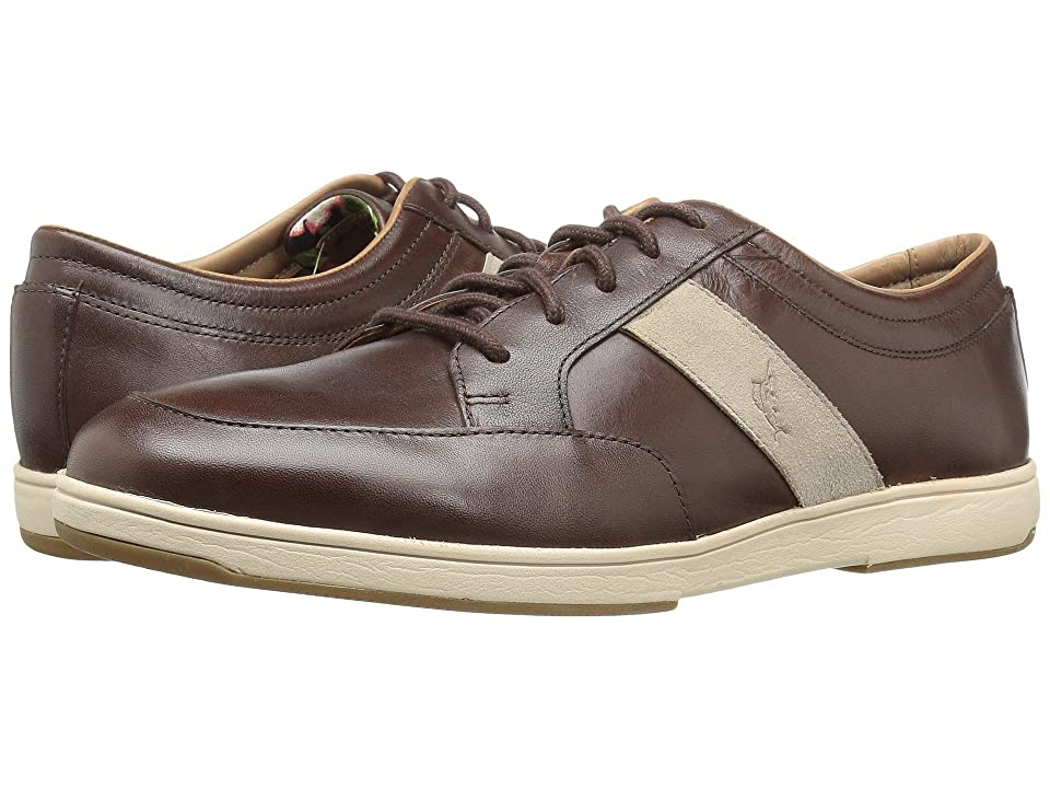 Tommy Bahama Relaxology Caicos Authentic (Dark Brown) Men