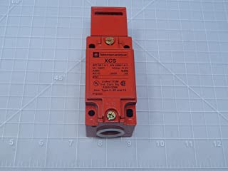 Telemecanique XCS Safety Guard Switch T104935