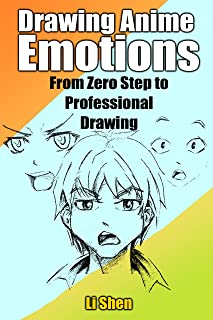 Best drawing emotions anime Reviews