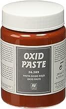 vallejo red oxide paste