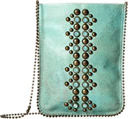 Cell Pouch/Crossbody