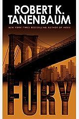 Fury (The Butch Karp and Marlene Ciampi Series Book 17) Kindle Edition