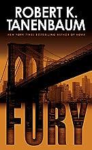 Fury (The Butch Karp and Marlene Ciampi Series Book 17)