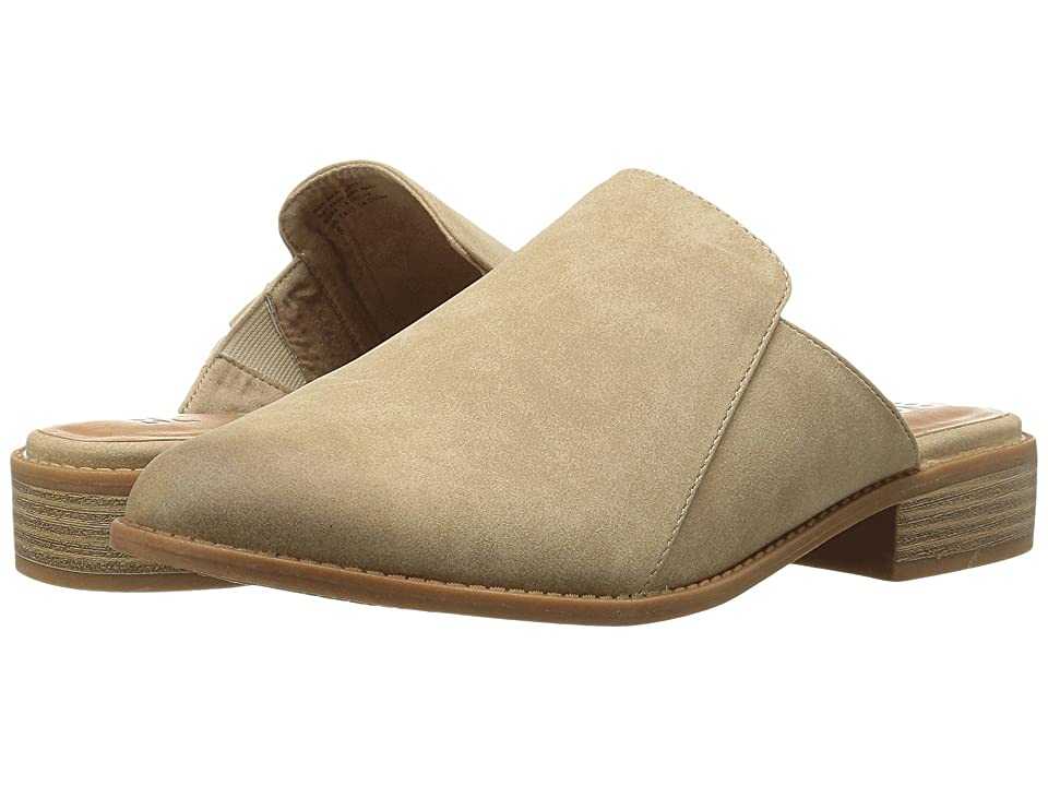 Seychelles BC Footwear by Seychelles Look At Me (Taupe Nubuck) Women