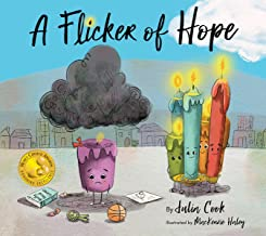 a flicker of hope book