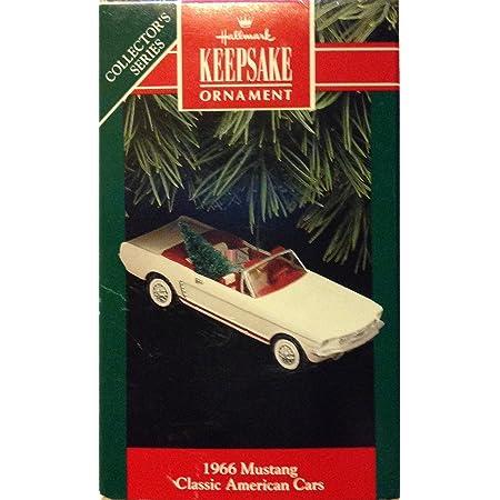 1970 Ford Torino Cobra Classic American Cars 29 Hallmark Ornament 2019