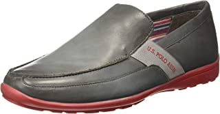 US Polo Association Men's Metis Loafers