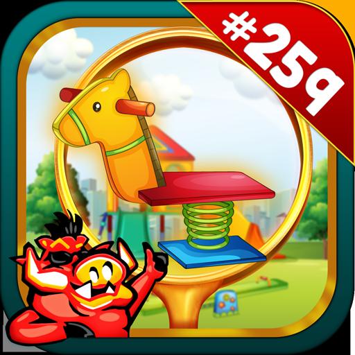 PlayHOG # 259 Hidden Object Games Free New -...
