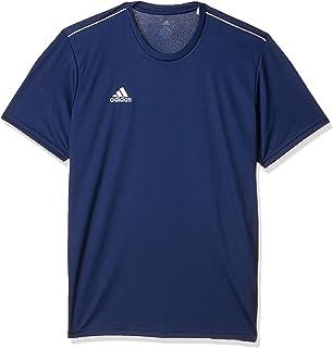 adidas Men's Core18 JSY Jersey (Short Sleeve)