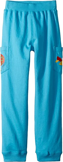 4Ward Clothing - PBS KIDS® - Sky Reversible Jogger Pants (Toddler/Little Kids)