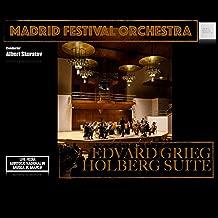 Edvard Grieg Holberg Suite