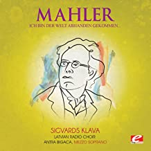 Mahler: Seven Songs of Latter Days: