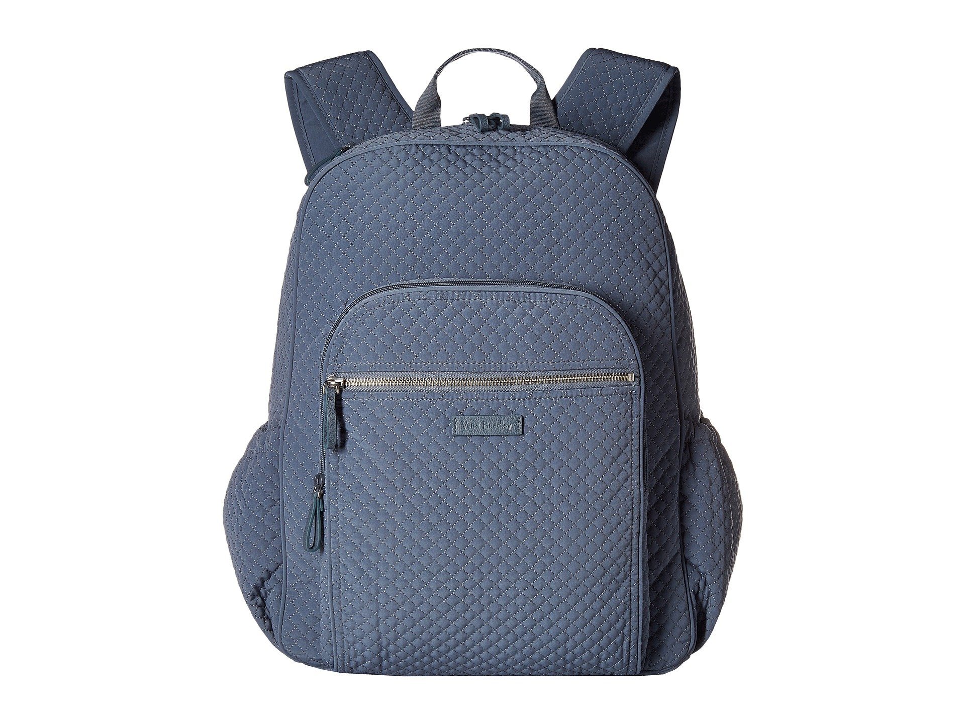 Bradley Campus Charcoal Iconic Vera Backpack g0Yqwxq