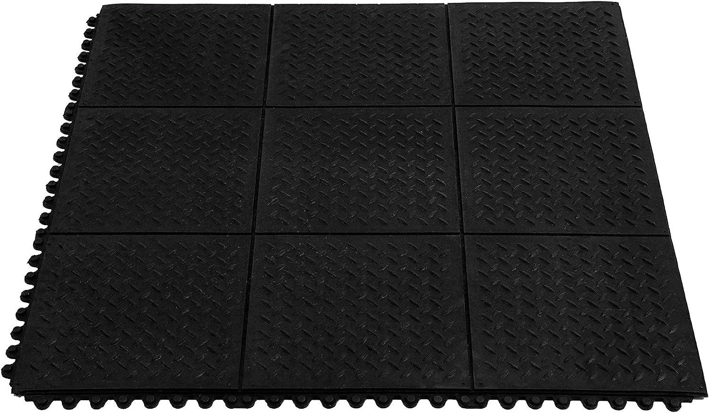 IncStores Evolution Rubber 購買 Floor Tiles 日本産 - Flo Mats Gym Equipment