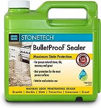 dupont stonetech professional sealer directions