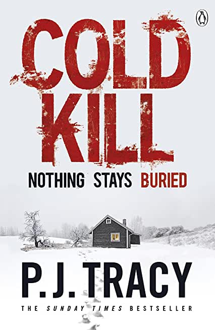 Cold Kill: Twin Cities Book 7 (Twin Cities Thriller) (English Edition)
