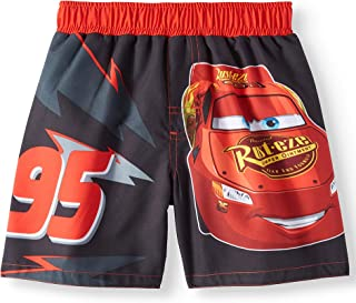 disney cars swim shorts