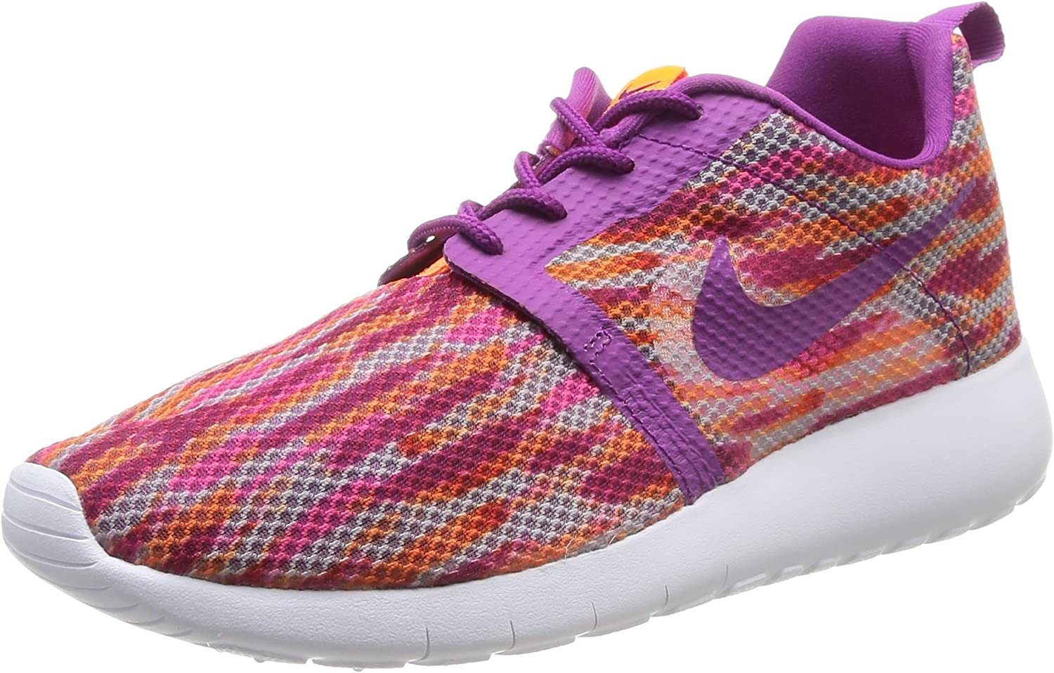 Nike Roshe one Flight Weight (GS) Trainers 705486 Sneakers Shoes