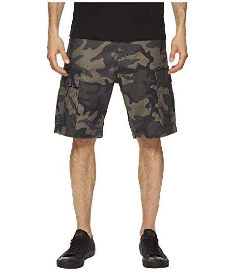 e356abfbe3 Levi's® Mens Carrier Cargo Shorts at Zappos.com