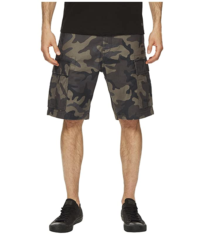 Levi S Reg Mens Carrier Cargo Shorts
