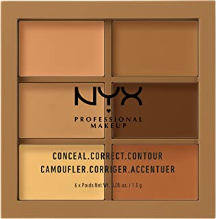 Best nyx highlight and contour palette tutorial Reviews