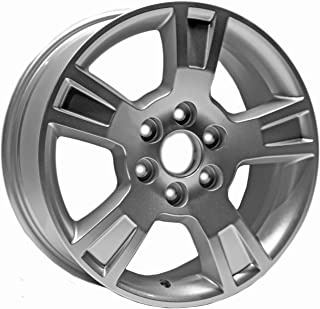 "Dorman 939-730 Aluminum Wheel (18x7.5""/6x132mm)"