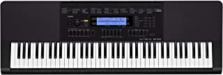 Casio WK-245 76-Key Touch Sensitive Keyboard with Power...