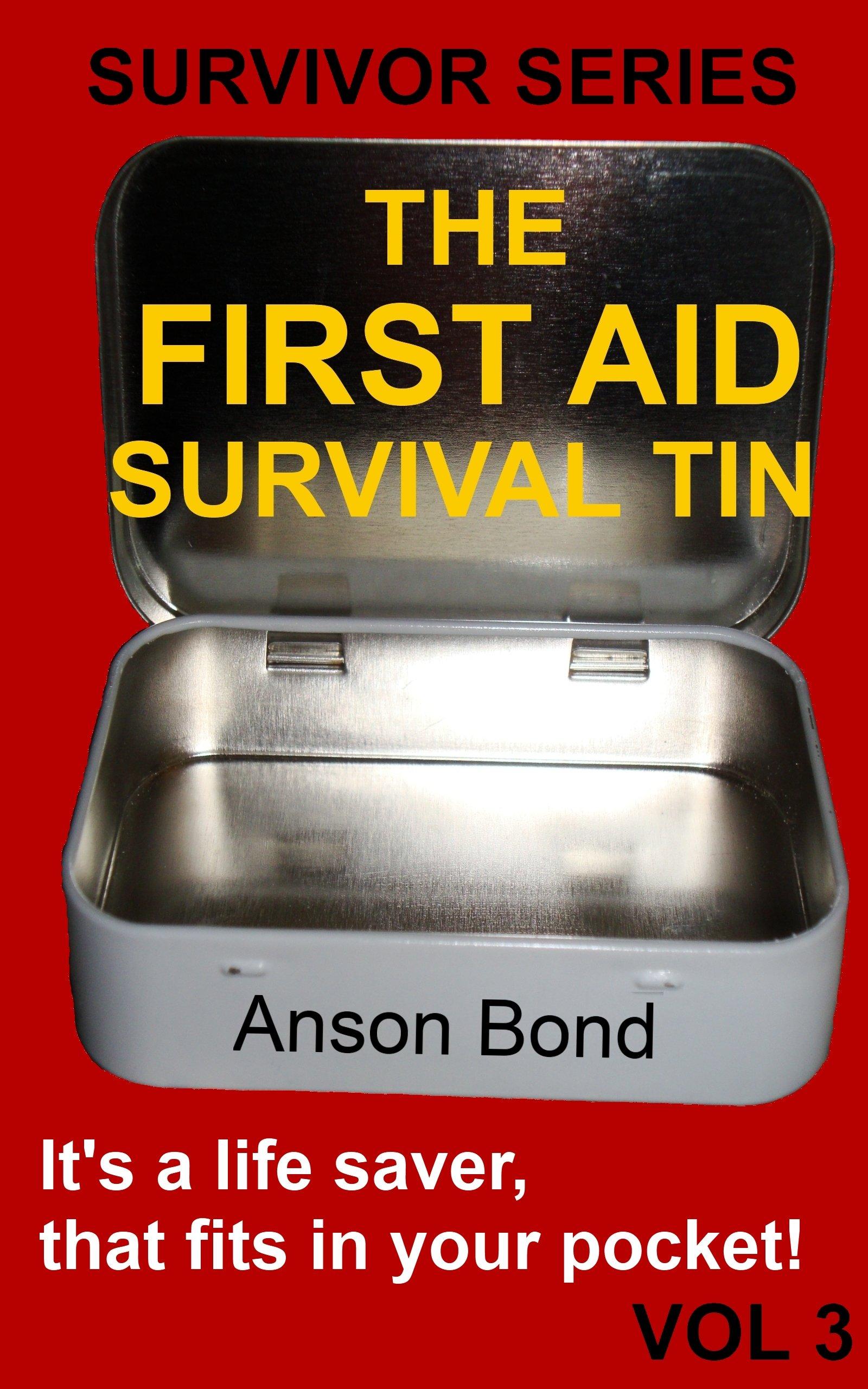 First Aid Survival Survivor Book ebook