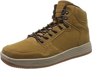 Urban Classics High Top Winter Sneaker, Baskets Hautes Homme